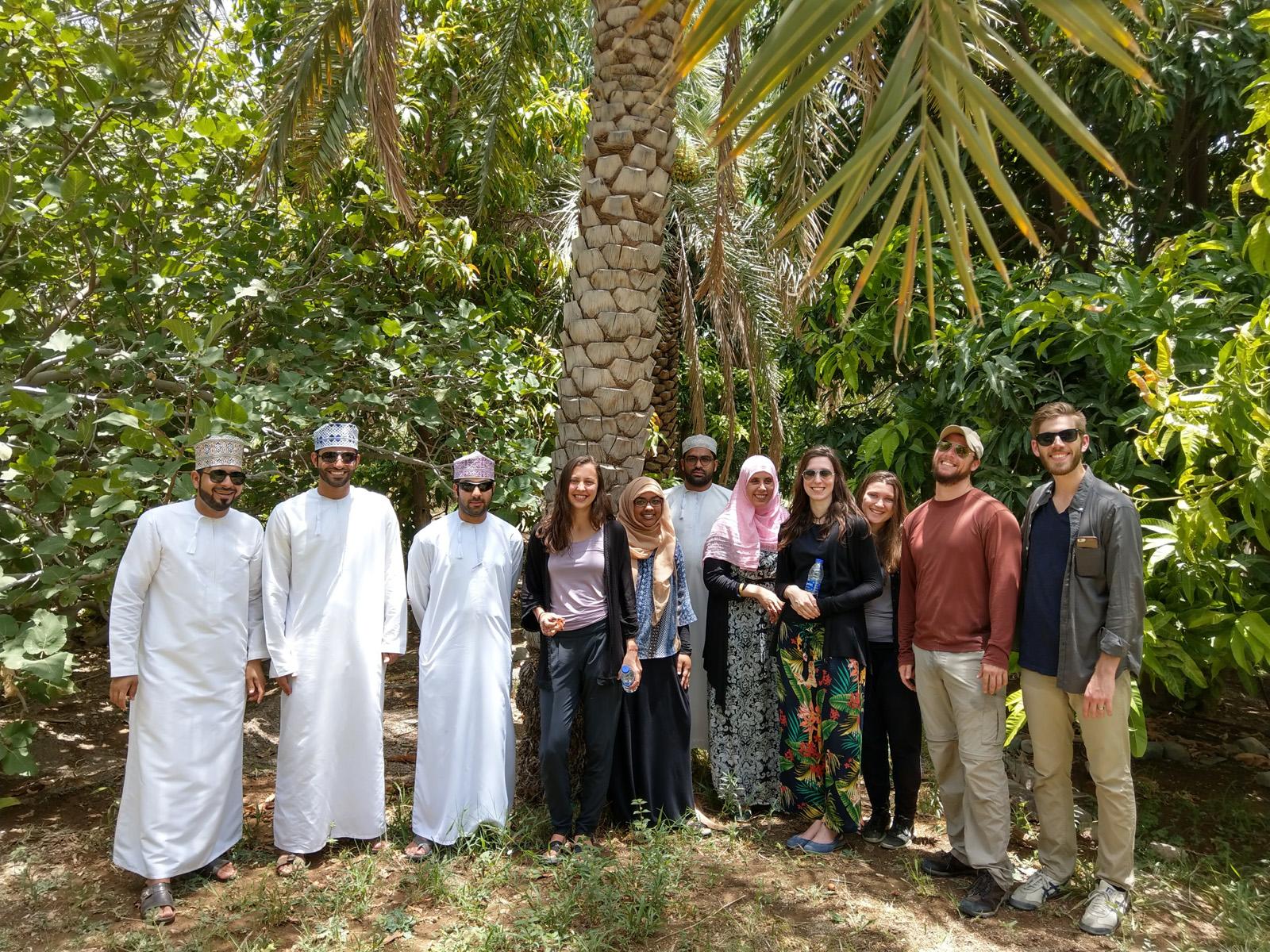 Noor majan arabic institute - NMAI - Learn & Study arabic in Oman