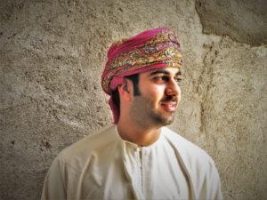 Mohammed Al Shueli محمد الشعالي