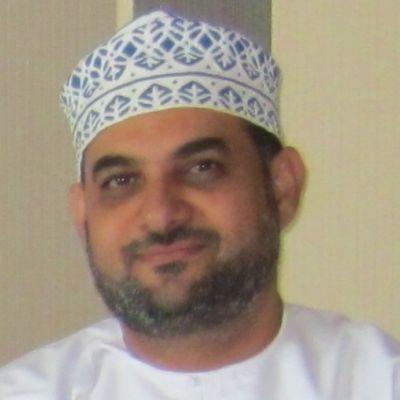 Dr. Saif Al Azri سيف العزري