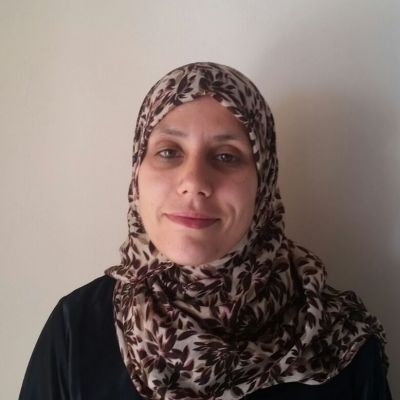 Samira Selle سميرة سلا