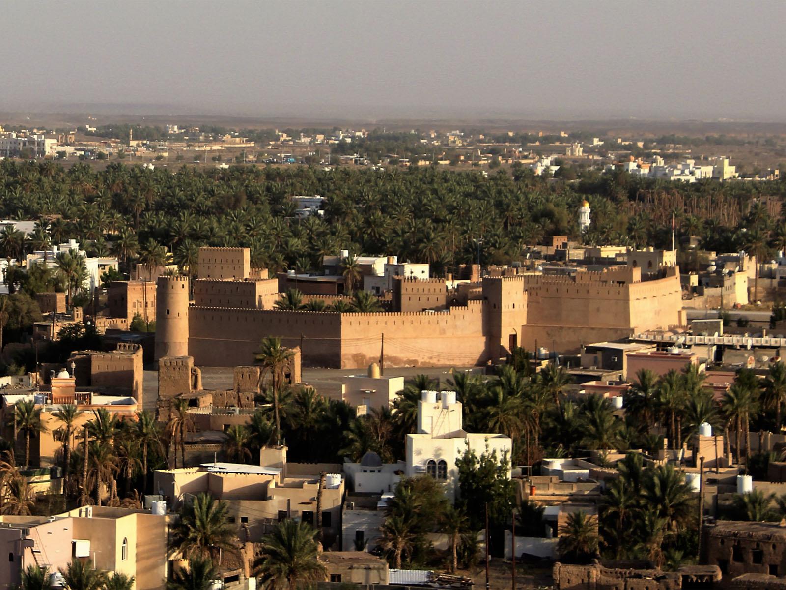Location_ Ibri-Oman